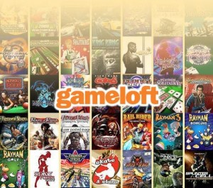 Gameloft to Bring old iPhone Titles to Samsung Galaxy Tab ...