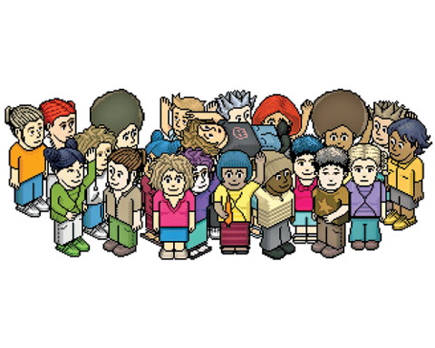 Virtual Teen Metrics Get Real: HABBO Hotel Launches HABBOmeter ...