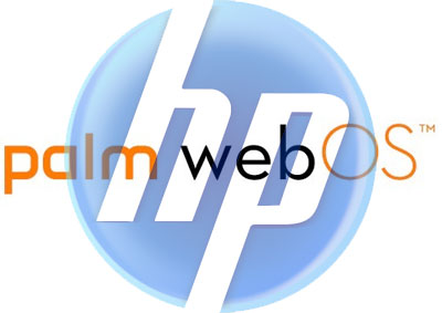 HP Palm Tablet On the Way, Will Showcase webOS