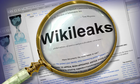 WikiLeaks To Release Boatload Syria Files, E-mails From 2006 to 2012