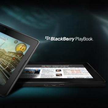 BlackBerry PlayBook Looking More like an Android Capable Platform Every Day