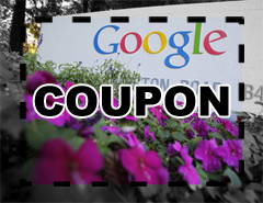 Google Can't Acquire, Launches Groupon Competitor