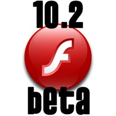 flash beta