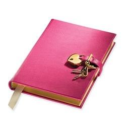 Girls Diary with Lock