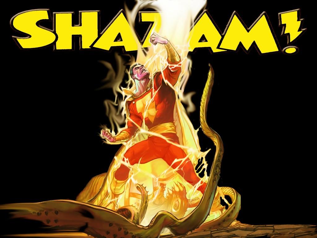shazam - photo #16