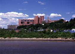 Case Study: How Service Matters for Maine Medical Center