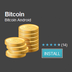 bitcoin-android