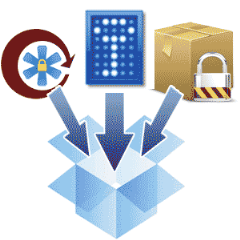 dropbox-encryptors