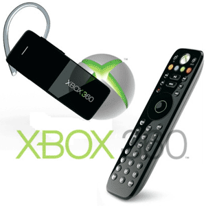 microsoft unveils makeover for xbox 360 bluetooth headset and remote siliconangle. Black Bedroom Furniture Sets. Home Design Ideas