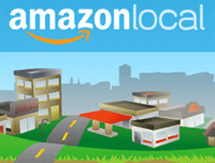 Amazon launching Groupon Competitor, Amazon Local