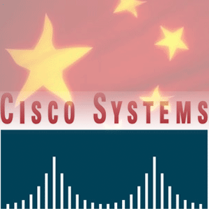 cisco systems and china San francisco—the electronic frontier foundation (eff) is urging a federal appeals court to reinstate a lawsuit seeking to hold cisco systems accountable for aiding.