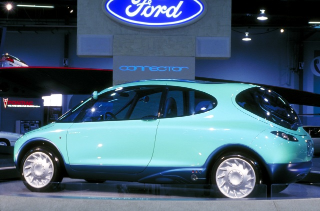 Ford Energy Cars