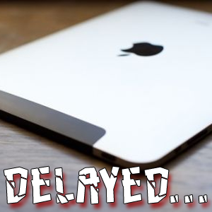 Fall Release Of iPad 3 Canceled Due To Retina Display Issues