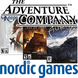 Nordic Games Rescues JoWood, The Adventure Company from Insolvency