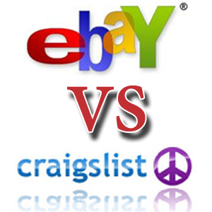 Ebay and Craigslist Duke it Out in Federal Court: Classified Ads War Heats Up