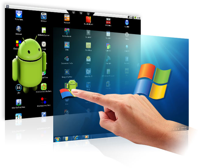 BlueStacks Gets Financial Backing, Enables Android Apps on PC