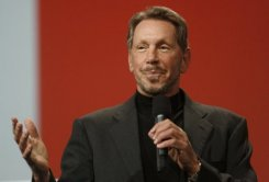 Analyzing Larry Ellison