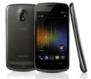 Are You Craving For The Ice-Cream Sandwich On the New Galaxy Nexus? You Should