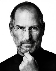 Video: Steve Jobs on Failure – Most People Never Ask For Help | SiliconANGLE