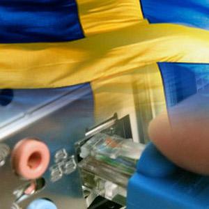 Over 200,000 Swedish Login Details at Risk Due to Hacking Incident