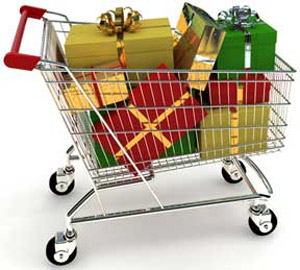 Get Your Shopping Apps and Beat the Holiday Rush