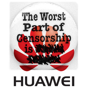 When Governments Curtail Freedom: A Tale Of Censorship, Huawei, and Blue Coat