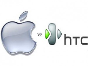 Apple-VS-HTC