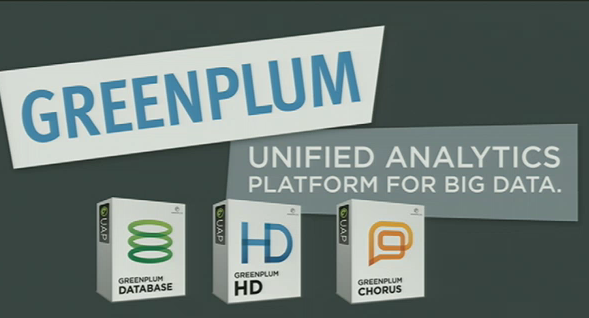 "EMC Packages Its Big Data Analytics Offerings in ""Unified"" Proprietary Platform"