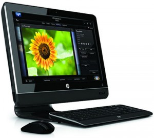 Hp Omni All In One Desktop Computer