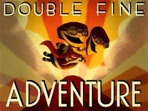 Video Game Developer Double Fine Raises $1 Million Overnight with Kickstarter