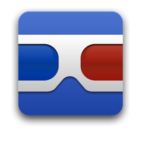 Goggles google