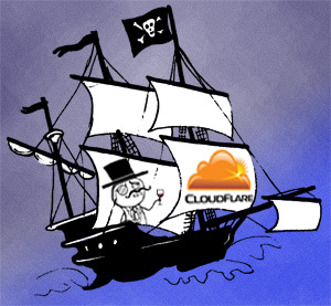 CloudFlare Speaks Out About Their Experience Hosting LulzSec