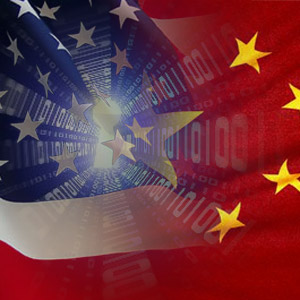 US, China Trade Cyberattack Charges