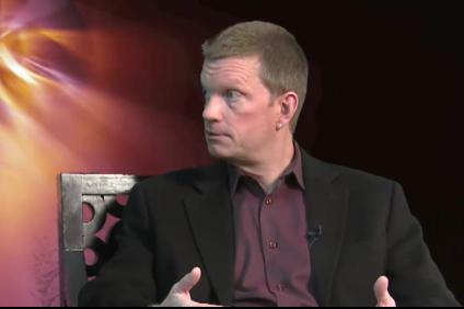 Mike Olson, Cloudera CEO hBase 2012 theCube