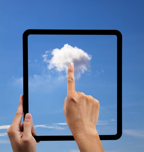 Unstructured Data In the Cloud