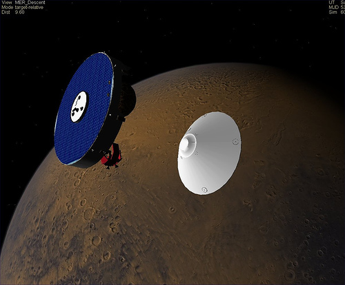 SpaceOps: How NASA Uses Agile Development in the Search for Life on Mars