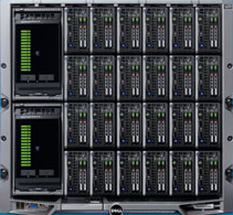 Dell Releases New Blade-Based EqualLogic Arrays - SiliconANGLE