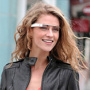 Google Augmented Reality Stars of 2012: Glass and Ingress
