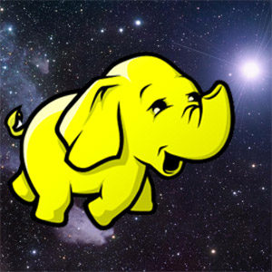 NASA Talks About Big Data, Hadoop