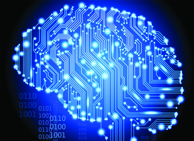 AI On The Rise Weekly: Artificial Brain, Fraud Buster, Portable ER, and Twitter Police