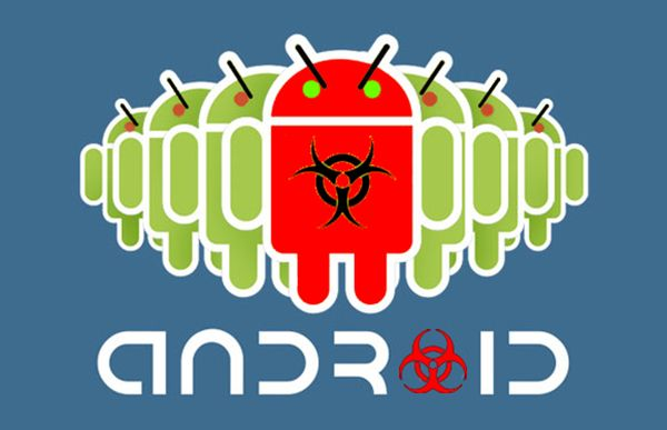 Android Malware Steal Bank Details