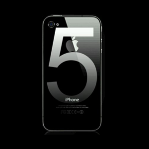 Apple Hadapi Tekanan Luncurkan iPhone 5