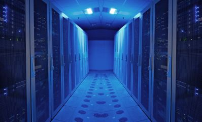 Facebook Digs Deep Underground with Sub-Zero Storage Facility