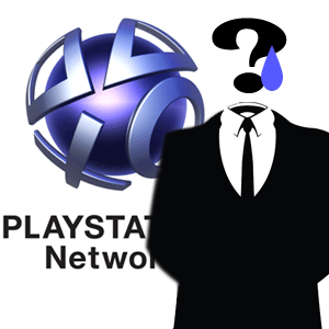 The Week Anonymous Didn't Hack Sony's PlayStation Network (Again