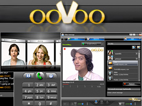 Who invented oovoo