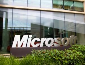 Microsoft HQ Redmond_2