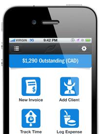 best iphone finance apps 2012