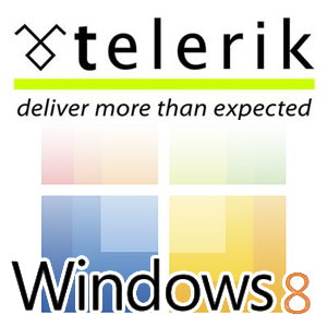 Telerik unveils 8 ui controls enables developers build for Telerik window