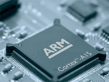 AMD To Launch ARM-Based Opteron Chips by 2014