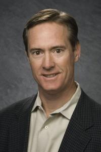 Herb Cunitz president of Hortonworks